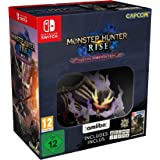 Monster Hunter Rise - Collector's Limited - Nintendo Switch