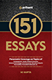 151 Essays