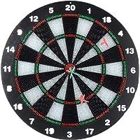 Engelhart - 065020- Safety Dart Set - Kinder Dartscheibe mit Target und Dart Safe - 1 Ziel von Darts Spezialkind mit…