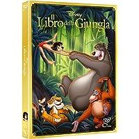 Il libro della giungla (edizione speciale)