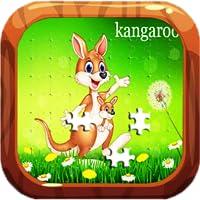 Jigsaw Puzzle:Cartoon Animals