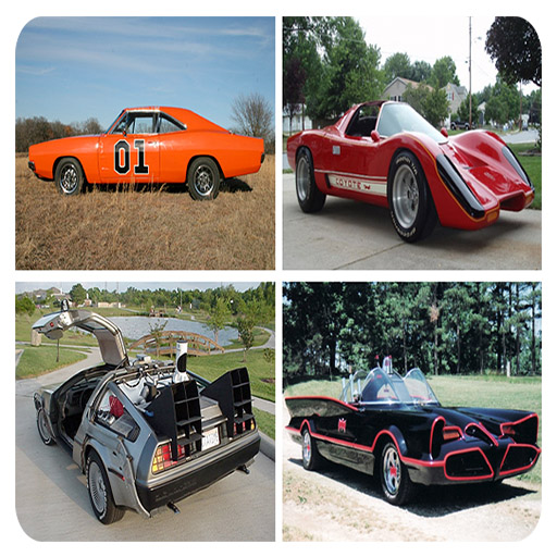 Name That Famous Car Quiz Amazon Co Uk Appstore For Android