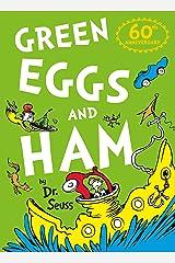 Green Eggs and Ham: Now a Netflix TV Series! (Dr. Seuss) Paperback