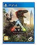 ARK SURVIVAL EVOLVED (PS4)