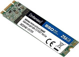 "Intenso 3832440 Top Performance interne SSD, 256GB ""M.2 SATA III"""