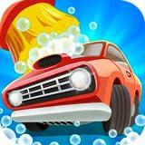 Car Wash And Repair - Garage