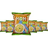 MOM Meal of the Moment Masala Upma Pouch, 63g (Pack of 6)