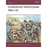 American Civil War Armies 1 : Confederate Troops: No.1 Men-at ...