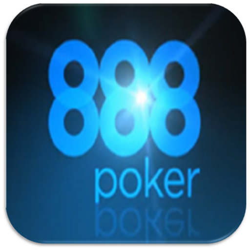 Thank you for downloading 888poker!