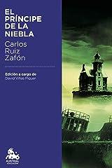 El Príncipe de la Niebla Versión Kindle