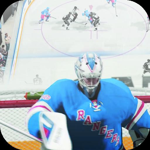 Steel Blade : Ice Hockey (Hockey-blades)