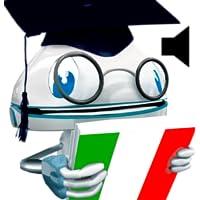 Italienisch verben HD (LearnBots™ Konjugationen, Verb und die gesamte Aussprache von einem Muttersprachler)
