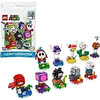 LEGO 71386 Super Mario Pack Surprise de Personnage – Série 2, Jouet de Collection, 1 unité ( modèle Choisi au Hasard)