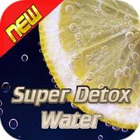 Super Detox Water