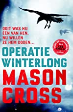 Operatie Winterlong (Carter Blake)