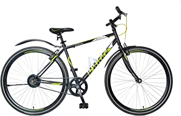 Kross Bolt 28T Single Speed (Slim Tyres)