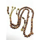 Kook Rosary Natural 100 beads