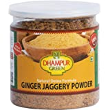 Dhampure Speciality Ginger Jaggery Powder (300 g)
