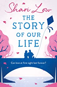 The Story of Our Life: A bittersweet love story (English Edition)