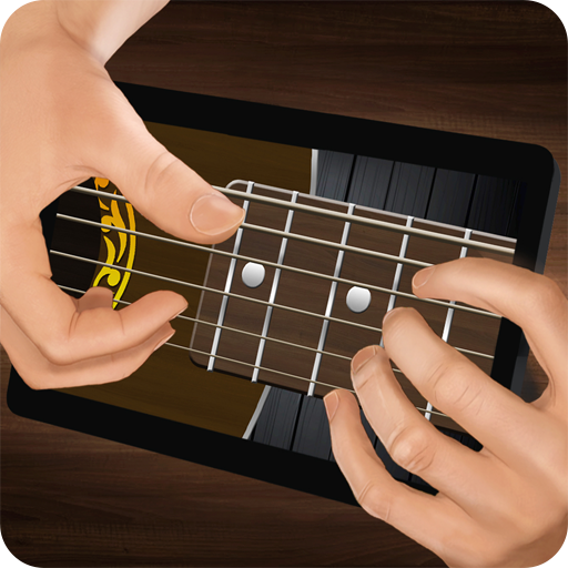 Real Guitar Simulator
