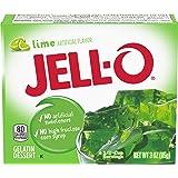 Jello Gelatina di Calce - 85 g
