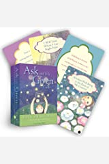 Ask And It Is Given Cards Cards
