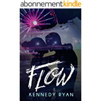 FLOW (GRIP Book 1) (English Edition)
