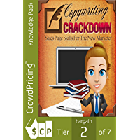 Copywriting Crackdown: Write successful sales copy and grow your business (English Edition)