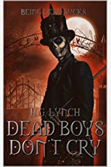Dead Boys Don't Cry Kindle Edition