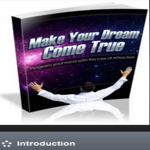 Make Your Dreams Come True Ebook (Negative Keeper)