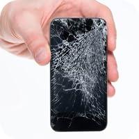 Broken Screen - Crack Screen
