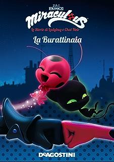 /Ladybug Miraculous il Mio Diario Segreto Lisciani Giochi 66032.0/
