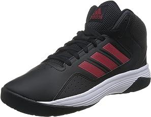 Adidas Men's Cf Ilation Mid Basketball Shoes