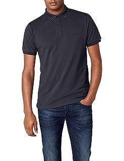 5d6774a3a0f0 s.Oliver BLACK LABEL Polo Homme  Amazon.fr  Vêtements et accessoires