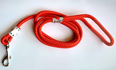 Prince Products Rope 9mm Red
