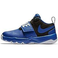 Nike Team Hustle D 8 (PS), Scarpe da Basket Bambino, Size