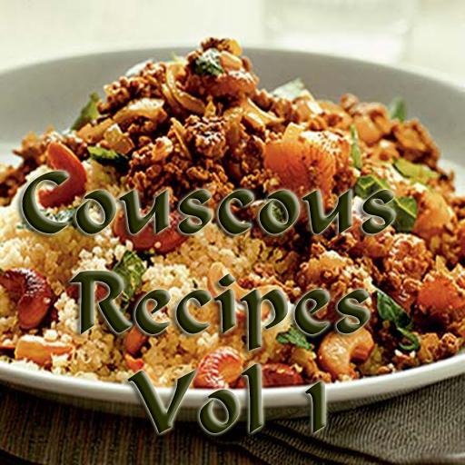 Couscous Recipes Videos Vol 1