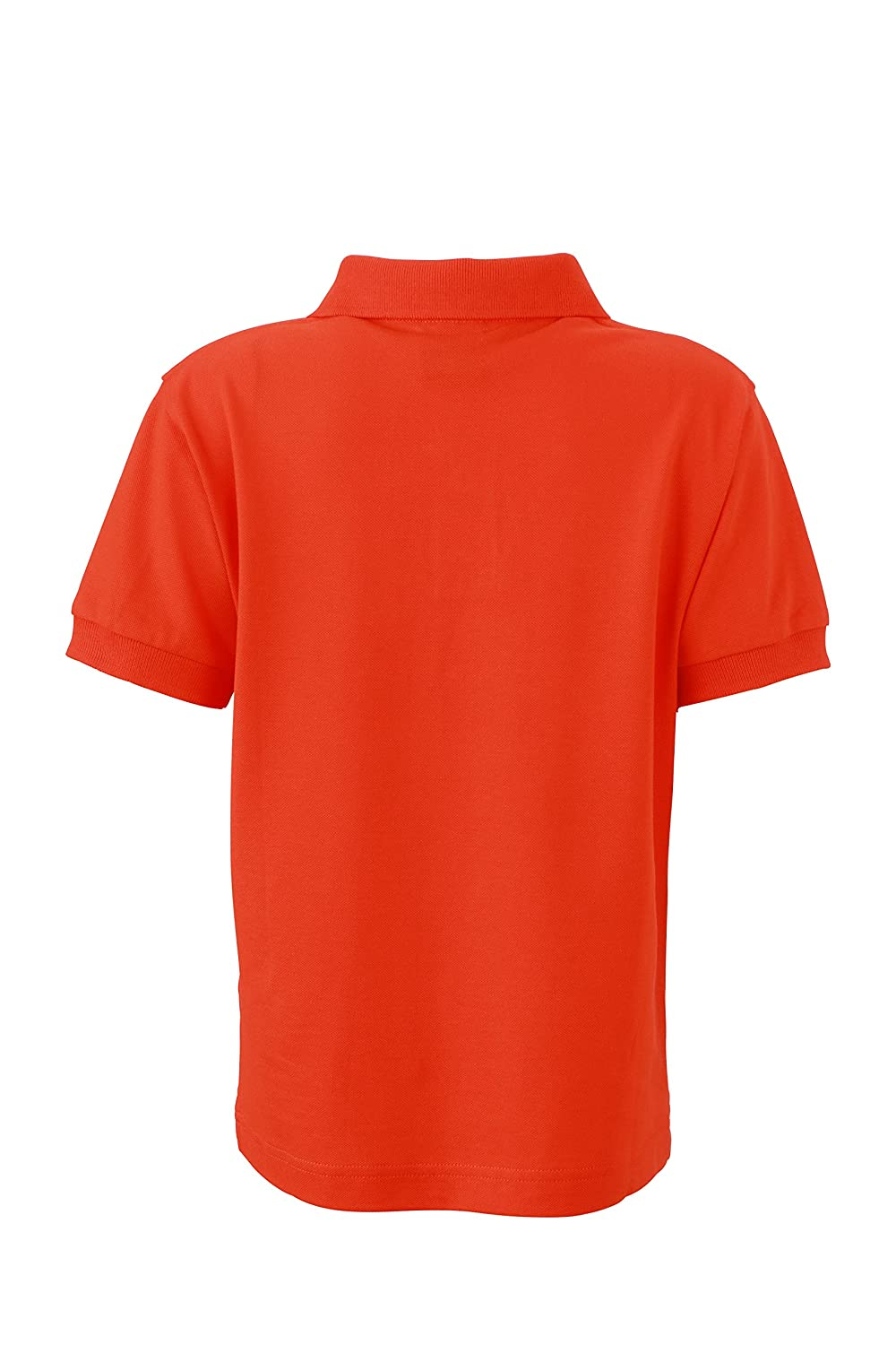 James & Nicholson Boy's Classic Junior Polo Shirt: Amazon.co.uk: Clothing