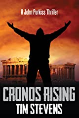 Cronos Rising (John Purkiss Thriller Book 5) Kindle Edition