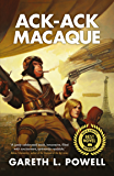 Ack-Ack Macaque (English Edition)