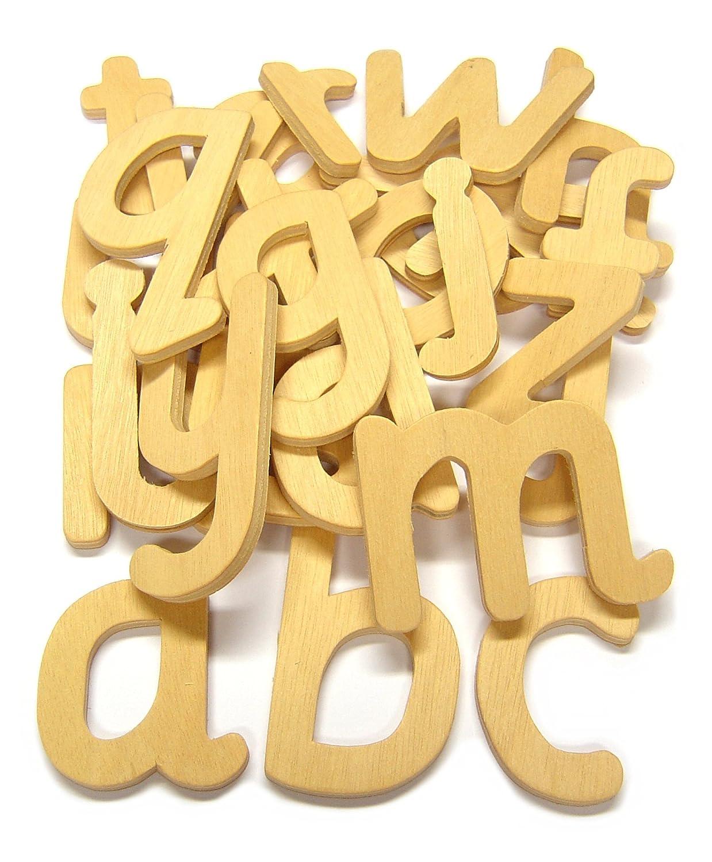 lower case script style letter templates set of 26 amazoncouk toys u0026 games