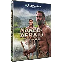 Naked & Afraid: Lost in Paradise [DVD] [UK Import]