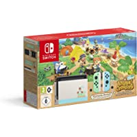 Nintendo Switch Edizione Speciale Animal Crossing: New Horizons - Bundle Limited - Switch