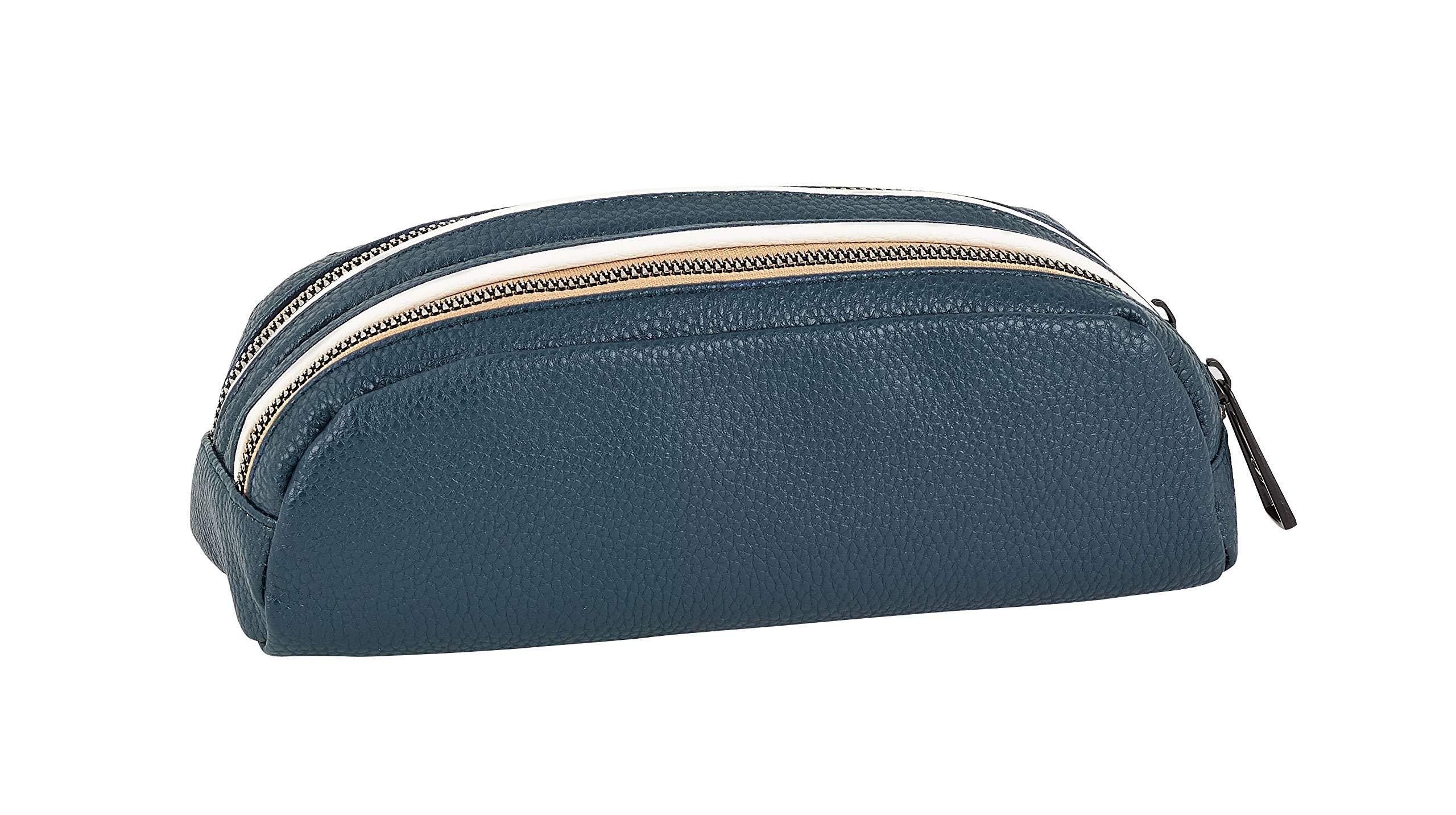 Moos «Capsula» Blue Oficial Estuche Grande 220x50x90mm