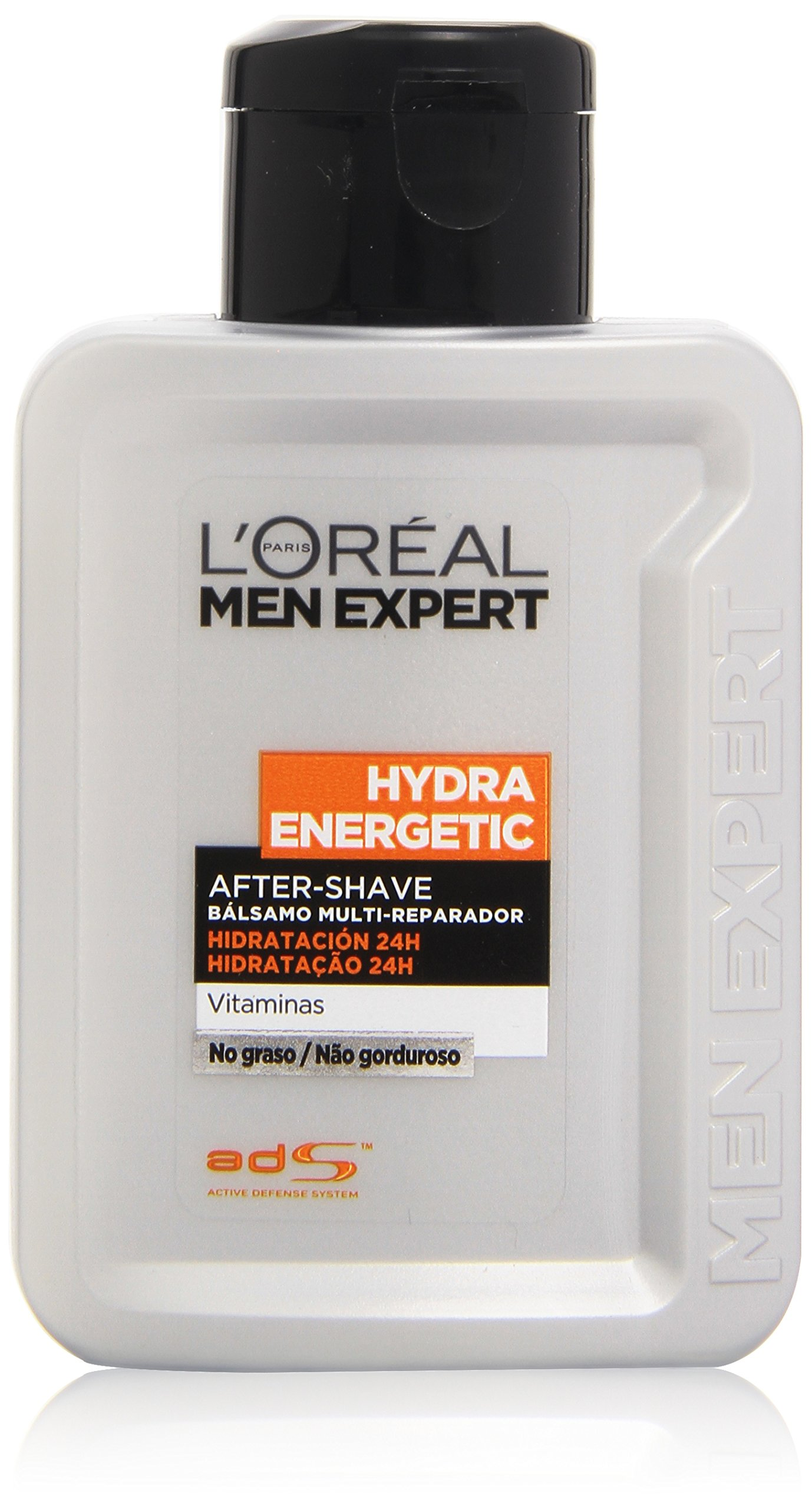 L'Oréal Paris Men Expert After Shave Reparador Hydraenergetic, 100 ml