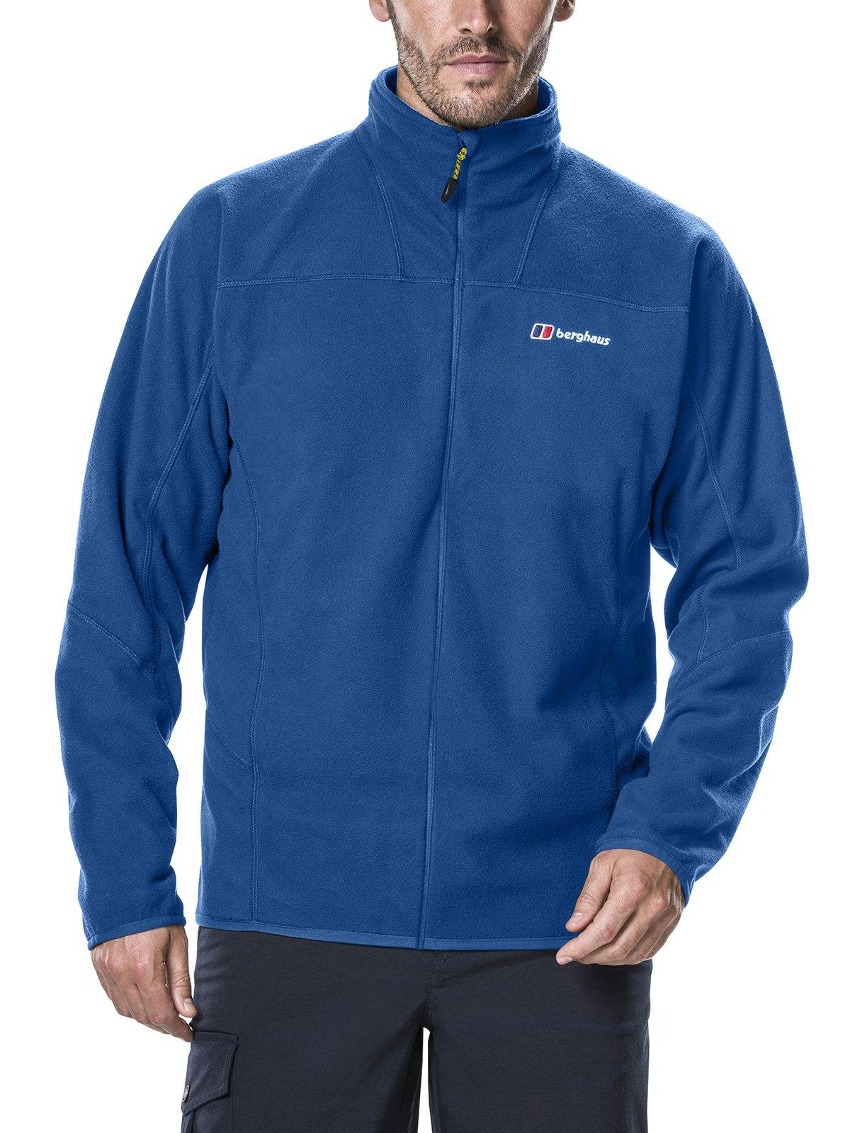 Berghaus Mens Spectrum Micro 2.0 Full Zip Fleece Jacket 2