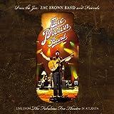 Pass the Jar-Zac Brown Band & USA]
