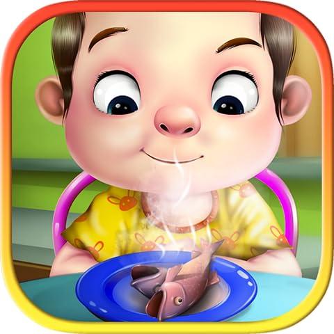 Cucina per bambini cucinare come uno chef