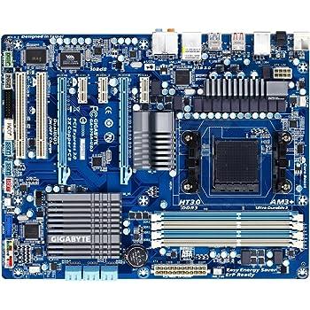 Gigabyte GA-970A-UD3 AM3+ AMD 970 SATA 6Gb/s USB 3.0 ATX AMD Motherboard