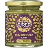 Biona Organic Pumpkin Seed Butter 170 g